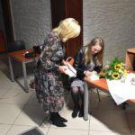 foto: Spotkanie autorskie z Iloną Gołębiewską - DSC 0114 150x150