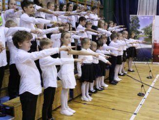 Uroczysta inauguracja działalności szkoły muzycznej