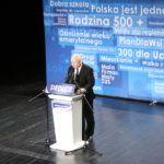 foto: Burmistrz Sokołowa na spotkaniu z Jarosławem Kaczyńskim - IMG 3323 150x150