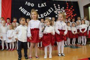 foto: Leśna Kraina świętuje urodziny Polski - 11 2 300x200