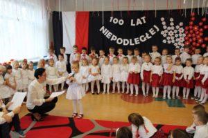 foto: Leśna Kraina świętuje urodziny Polski - 12 2 300x200