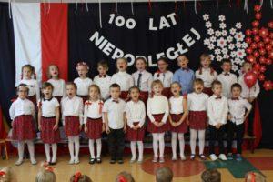 foto: Leśna Kraina świętuje urodziny Polski - 14 1 300x200