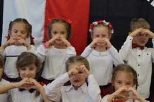 foto: Leśna Kraina świętuje urodziny Polski - 17 1 300x200