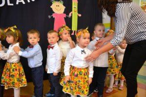 foto: Jestem sobie przedszkolaczek z Leśnej Krainy - 2 2 300x200
