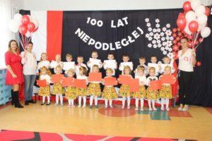 foto: Leśna Kraina świętuje urodziny Polski - 2 3 300x200
