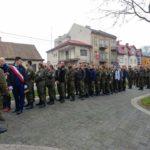 foto: Uroczyste obchody 100-lecia Odzyskania Niepodległości i IX Bieg Niepodległości - 20181111 110223 HDR 150x150