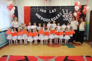 foto: Leśna Kraina świętuje urodziny Polski - 21 1 300x200