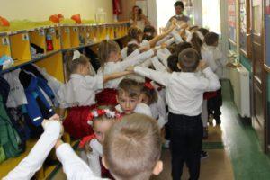foto: Leśna Kraina świętuje urodziny Polski - 7 4 300x200