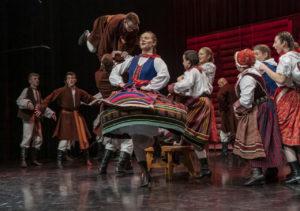 """foto: """"Nasze dziedzictwo"""" – koncert ZPiT """"Sokołowianie"""" - DSC6840 300x211"""