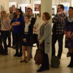 """foto: """"Nasze historie"""" w Galerii DOM Sokołowskiego Ośrodka Kultury - DSC 0056 1 150x150"""