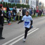 """foto: 100 młodych biegaczy  z """" Dwójki"""" w  Biegu  Niepodległości - DSC 1317 150x150"""