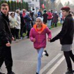"""foto: 100 młodych biegaczy  z """" Dwójki"""" w  Biegu  Niepodległości - DSC 1319 150x150"""