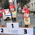 """foto: 100 młodych biegaczy  z """" Dwójki"""" w  Biegu  Niepodległości - DSC 1324 150x150"""