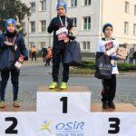 """foto: 100 młodych biegaczy  z """" Dwójki"""" w  Biegu  Niepodległości - DSC 1328 150x150"""
