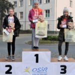 """foto: 100 młodych biegaczy  z """" Dwójki"""" w  Biegu  Niepodległości - DSC 1333 150x150"""