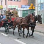foto: Uroczyste obchody 100-lecia Odzyskania Niepodległości i IX Bieg Niepodległości - IMG 3495 150x150