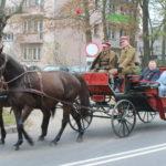 foto: Uroczyste obchody 100-lecia Odzyskania Niepodległości i IX Bieg Niepodległości - IMG 3518 150x150