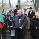 foto: Uroczyste obchody 100-lecia Odzyskania Niepodległości i IX Bieg Niepodległości - IMG 3575 150x150