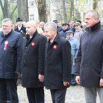 foto: Uroczyste obchody 100-lecia Odzyskania Niepodległości i IX Bieg Niepodległości - IMG 3597 150x150