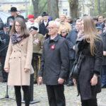 foto: Uroczyste obchody 100-lecia Odzyskania Niepodległości i IX Bieg Niepodległości - IMG 3645 150x150