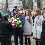 foto: Uroczyste obchody 100-lecia Odzyskania Niepodległości i IX Bieg Niepodległości - IMG 3678 150x150