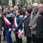 foto: Uroczyste obchody 100-lecia Odzyskania Niepodległości i IX Bieg Niepodległości - IMG 3695 150x150