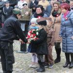 foto: Uroczyste obchody 100-lecia Odzyskania Niepodległości i IX Bieg Niepodległości - IMG 3698 150x150