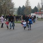 foto: Uroczyste obchody 100-lecia Odzyskania Niepodległości i IX Bieg Niepodległości - IMG 3722 150x150