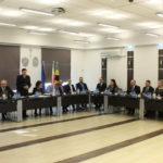 foto: Przewodniczący i wiceprzewodniczący Rady Miejskiej wybrani - IMG 4062 150x150