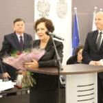 foto: Przewodniczący i wiceprzewodniczący Rady Miejskiej wybrani - IMG 4143 150x150