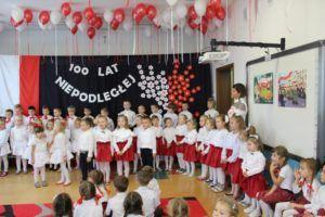 foto: Leśna Kraina świętuje urodziny Polski - 13 2 300x200