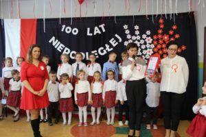 foto: Leśna Kraina świętuje urodziny Polski - 15 1 300x200