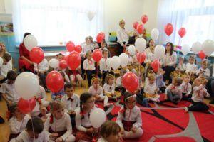 foto: Leśna Kraina świętuje urodziny Polski - 9 2 300x200