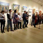 Uczestnicy wystawy