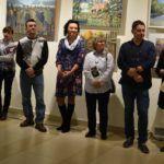 """foto: """"Nasze historie"""" w Galerii DOM Sokołowskiego Ośrodka Kultury - DSC 0092 150x150"""