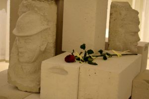 """foto: """"Nasze historie"""" w Galerii DOM Sokołowskiego Ośrodka Kultury - DSC 0132 300x200"""