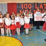 foto: Rok dla Niepodległej w Publicznej Szkole Podstawowej nr 2 - DSC 1146 150x150