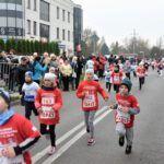 """foto: 100 młodych biegaczy  z """" Dwójki"""" w  Biegu  Niepodległości - DSC 1305 150x150"""