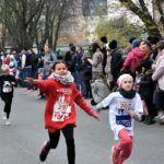 """foto: 100 młodych biegaczy  z """" Dwójki"""" w  Biegu  Niepodległości - DSC 1312 150x150"""