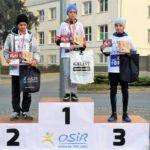 """foto: 100 młodych biegaczy  z """" Dwójki"""" w  Biegu  Niepodległości - DSC 1335 150x150"""