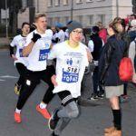 """foto: 100 młodych biegaczy  z """" Dwójki"""" w  Biegu  Niepodległości - DSC 1344 150x150"""