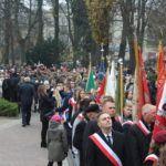foto: Uroczyste obchody 100-lecia Odzyskania Niepodległości i IX Bieg Niepodległości - IMG 3535 150x150