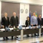 foto: Przewodniczący i wiceprzewodniczący Rady Miejskiej wybrani - IMG 4068 150x150