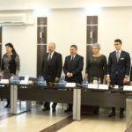 foto: Przewodniczący i wiceprzewodniczący Rady Miejskiej wybrani - IMG 4069 150x150