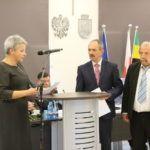 foto: Przewodniczący i wiceprzewodniczący Rady Miejskiej wybrani - IMG 4093 150x150