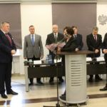 foto: Przewodniczący i wiceprzewodniczący Rady Miejskiej wybrani - IMG 4145 150x150