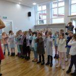 foto: Przedszkolaki z MP2 odwiedziły Szkołę Muzyczną I Stopnia - P1070436 150x150
