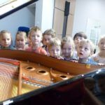 foto: Przedszkolaki z MP2 odwiedziły Szkołę Muzyczną I Stopnia - P1070499 150x150