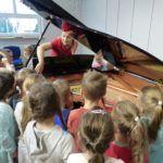 foto: Przedszkolaki z MP2 odwiedziły Szkołę Muzyczną I Stopnia - P1070502 150x150