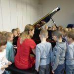 foto: Przedszkolaki z MP2 odwiedziły Szkołę Muzyczną I Stopnia - P1070504 150x150
